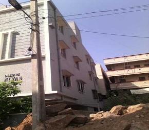 Lahari Nivas, Moosapet, Hyderabad