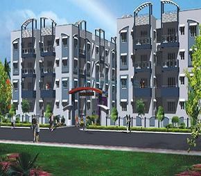 Lahari Shakeela Apartments Flagship