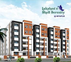 lakshmi shell serinity Flagship