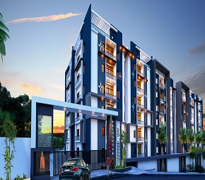 Mahaveer Palm Grove Flagship