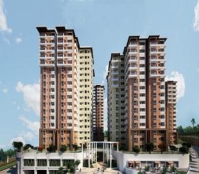 Mahindra Lifespaces Ashvita Flagship