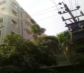 Maruthi Heights Ameerpet Flagship