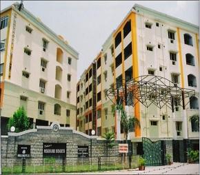 Meghadri Heights Flagship