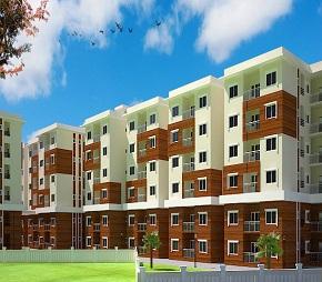Modi Gulmohar Residency, Mallapur, Hyderabad