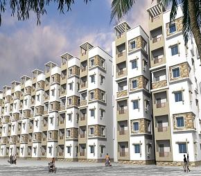Modi Lotus Homes Flagship