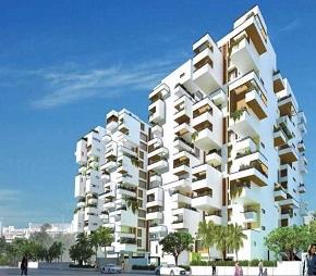 Northstar Homes District 1, Gachibowli, Hyderabad