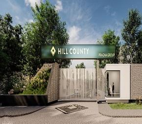 Pragna Hill County Flagship