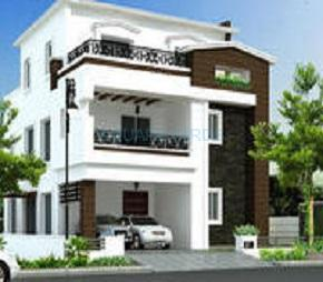Prajay Celebrity Villas Flagship