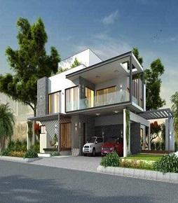 Rajapushpa Lifestyle City Bloom Dale, Tellapur, Hyderabad