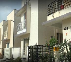 Safeway Symphony Park Homes, Patancheru, Hyderabad