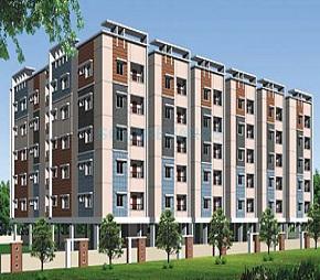 Shanta Sriram Harmony Heights Flagship