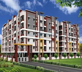 Shanta Sriram Padmanabha Residency Flagship