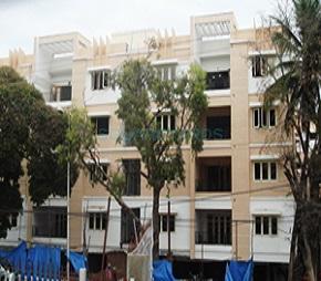 Shanta Sriram Studio Sycamore Flagship