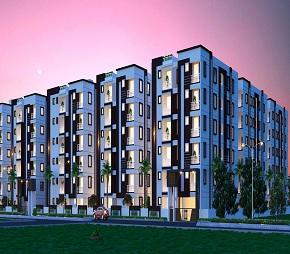 Shree Krishna Homes Hyderabad Flagship