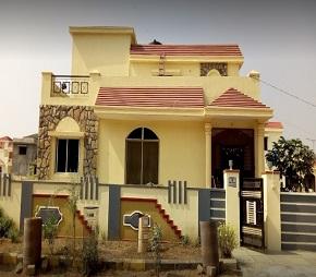 Silpa CSK Green Villas Flagship