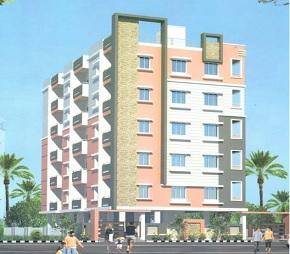 Sreenidhi Residency Miyapur Flagship