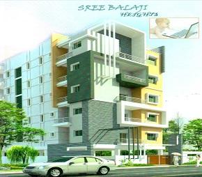 Sri Balaji Heights Flagship