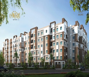 Sri Sai Anurag New Town Phase 2 Flagship
