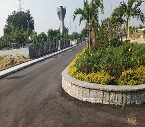 SRR Gachibowli Paradise Phase 7 Flagship