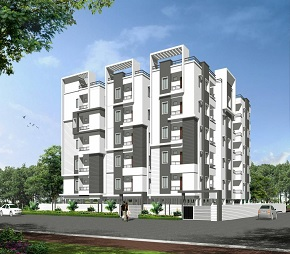 Transcon Lakshmi Narasimha Residency Flagship
