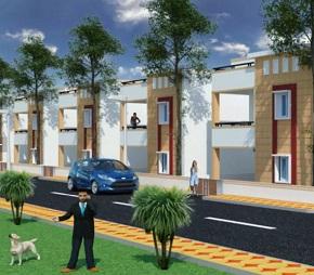 Tripura Landmark III, Bowrampet, Hyderabad