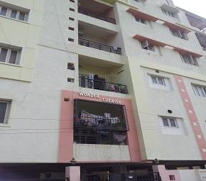 Wonder Cherish Apartments Flagship