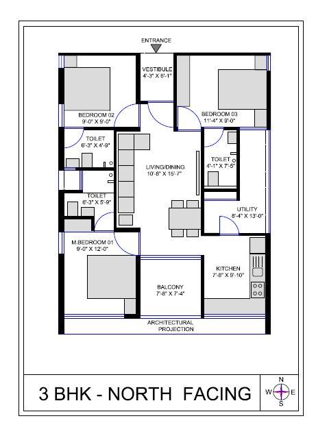 incor live by lake apartment 3 bhk 1196sqft 20202407152423
