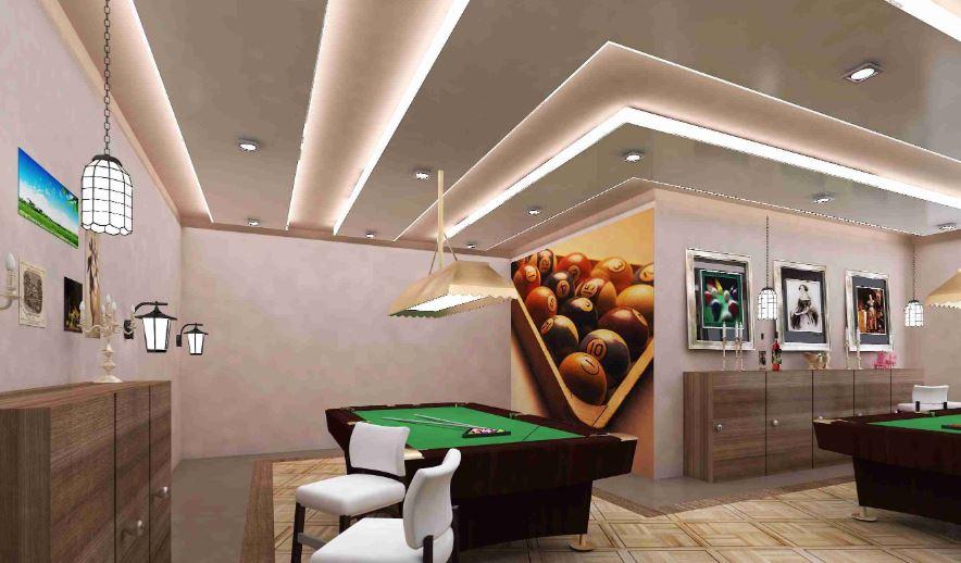 arihant eminent towers amenities features7