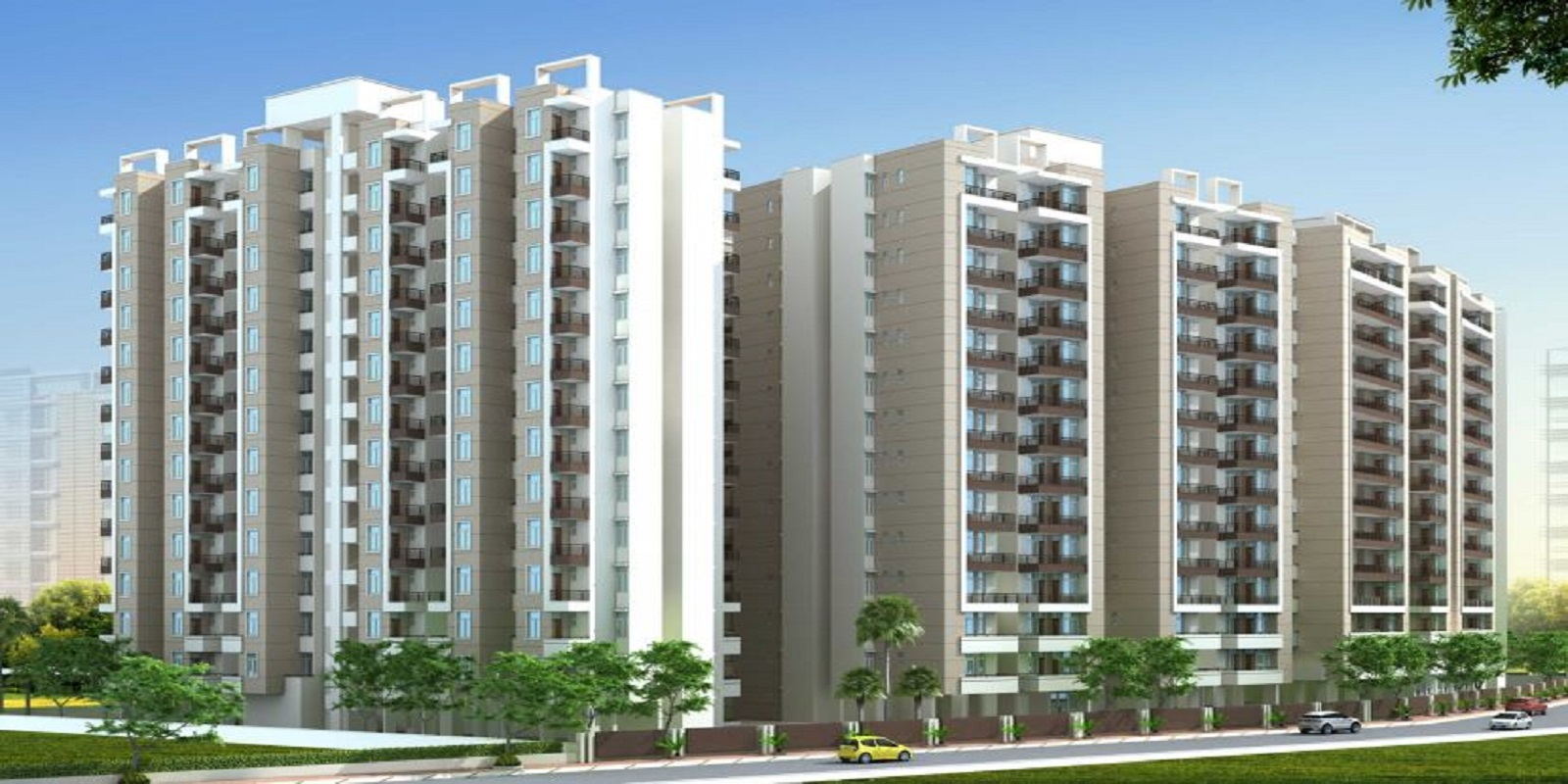 brijhari govindam tower project project large image1
