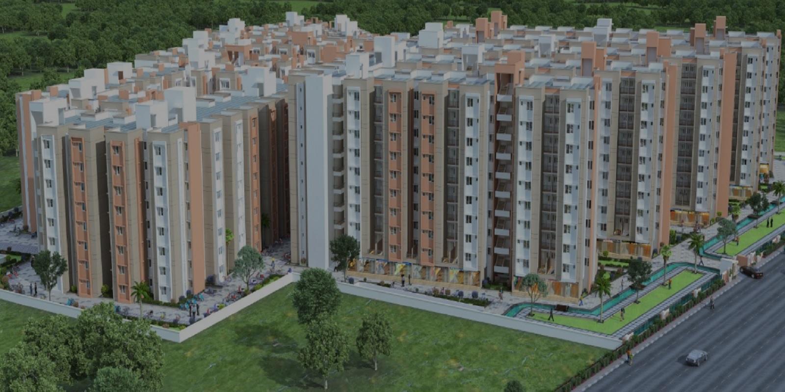 chordias ghar aangan project project large image1