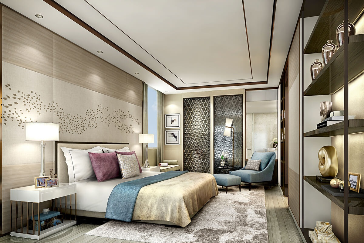 fs realty the crest project apartment interiors2