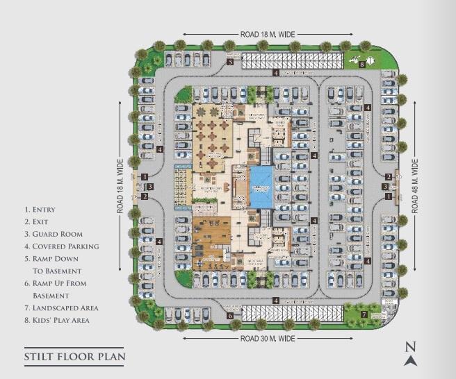 macro harsh the coronation project master plan image1