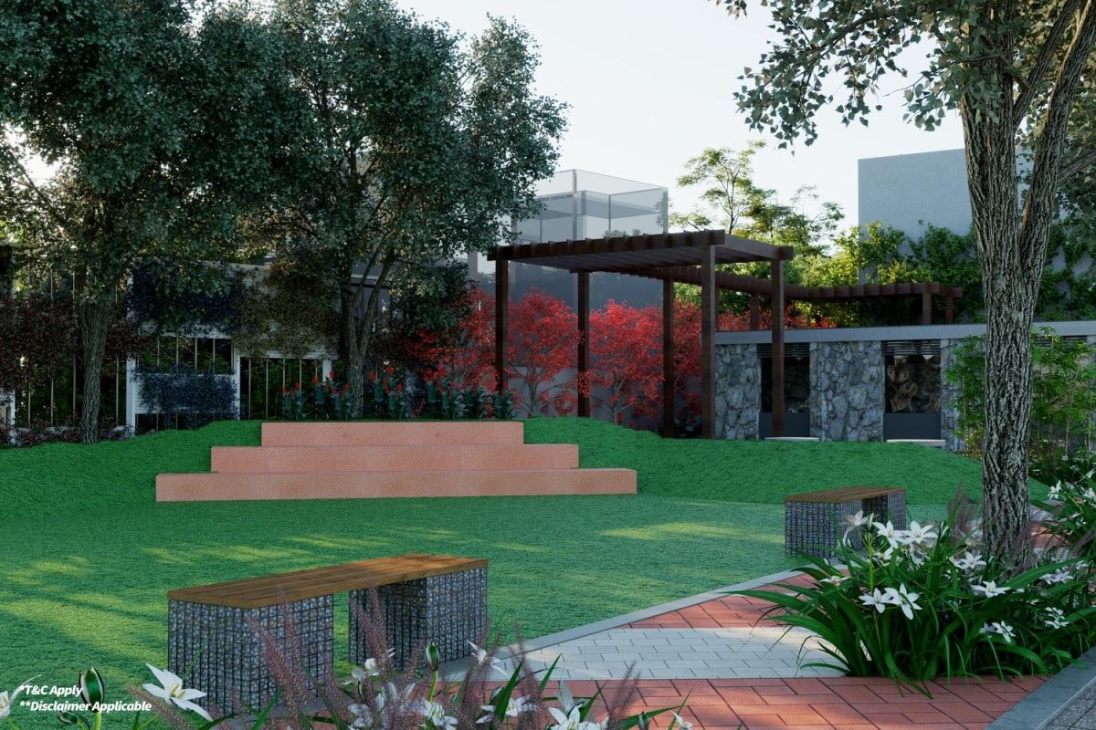 nandan prime villas project amenities features1