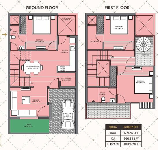 one realty nakshatra floor plans 3bhk 1716.jpg