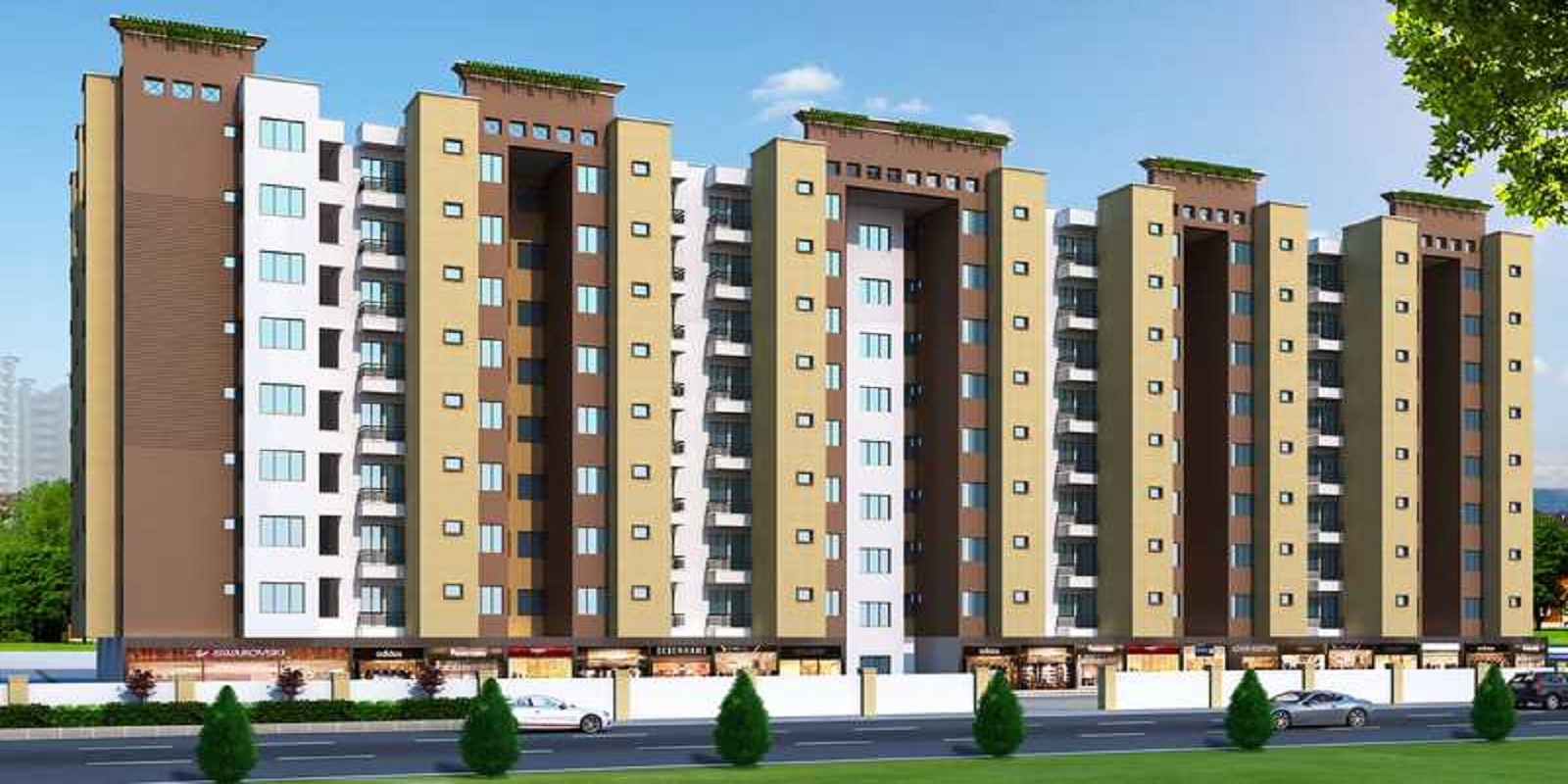 r s shree bhawani residency project project large image1