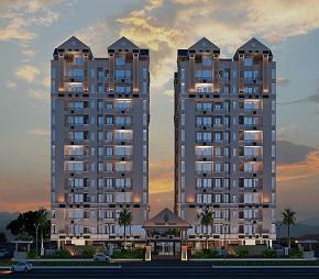 Arihant Eminent Towers Flagship