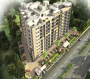 Arihant Sai Residency Flagship