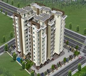 Arihant Shri Krishnam Heights Flagship