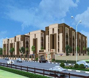 Auric City Homes Jaipur, Ajmer Road, Jaipur