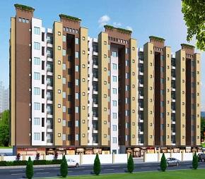 R S Shree Bhawani Residency Flagship