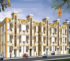 Raksha Residency Flagship
