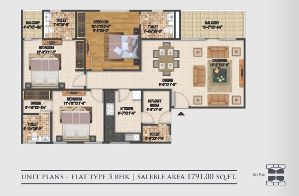 macro harsh the coronation apartment 3 bhk 1791sqft 20200706160711