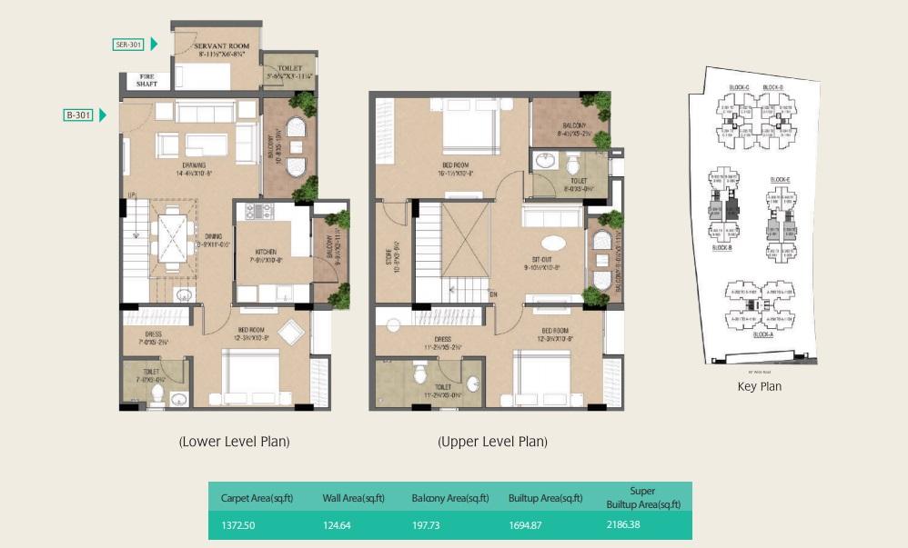 trimurty ariana apartment 3 bhk 2186sqft 20203006153049