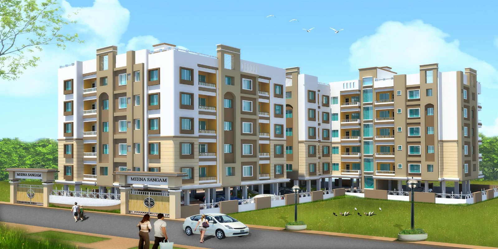 gm meena sangam project project large image1