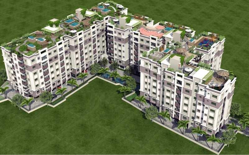 loharuka green oasis project master plan image1