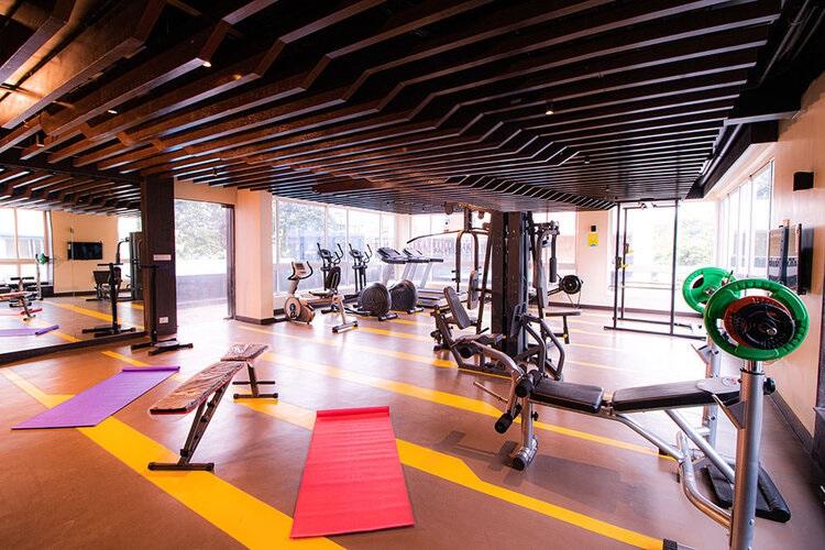 orbit ashwa project gymnasium image1