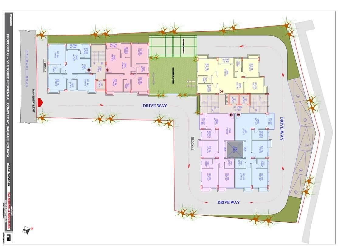 primarc anukul master plan image1