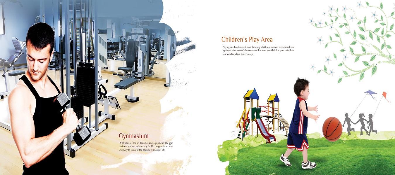 rajwada nirvana project amenities features1