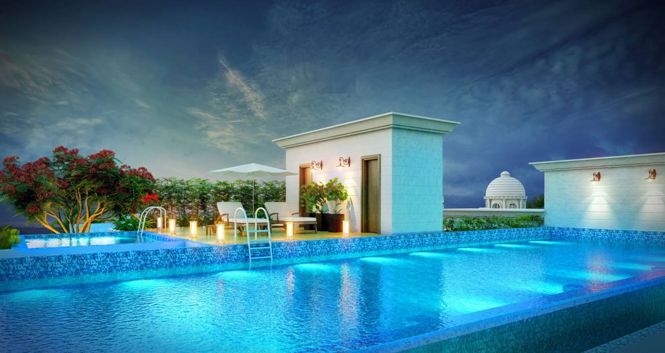 realtech curiocity classic project amenities features1