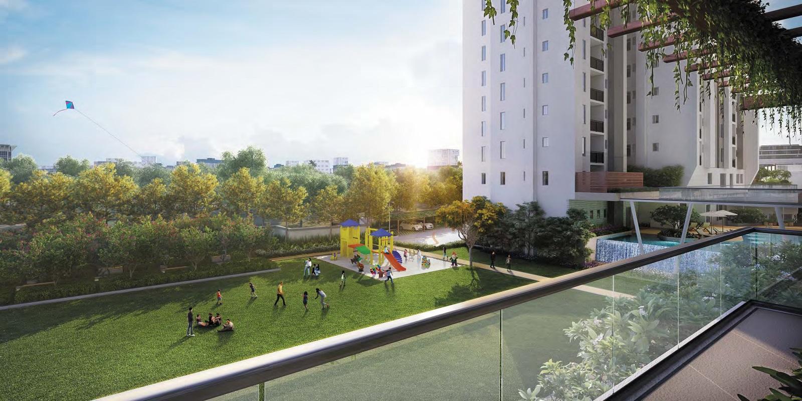 rishi pranaya phase i amenities features14
